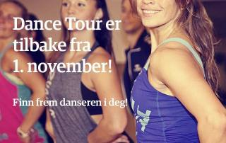DanceTour